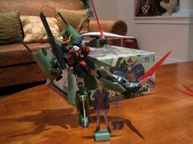 Chaos Gundam - NG 1/100